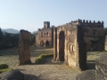 Royal Enclosures 16th century, UNESCO heritage Gondar