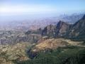 Simian Mountains National Park - UNESCO heritage